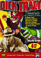 Dick Tracy Collection - DVD