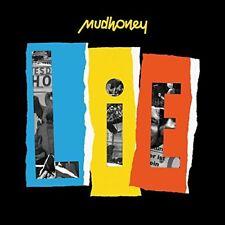MUDHONEY LIE VINILE LP (COPERTINA SAGOMATA) NUOVO SIGILLATO
