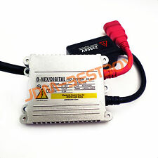 2x JDM ONEX 55W 2nd Gen. Digital Slim HID Spare Replacement Ballast - US Seller