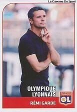 N°170 REMI GARDE # OLYMPIQUE LYONNAIS OL VIGNETTE STICKER  PANINI FOOT 2013