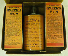 Old Hoppe'S Gun Cleaning Pack In Original Box