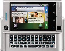 MOTOROLA DEVOUR A555 VERIZON 3G ANDROID SMART PHONE RB