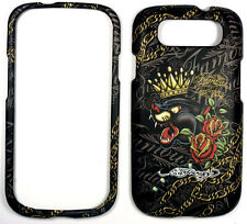 Ed Hardy Panther Famous-Legendary Samsung Galaxy S3 i9300 Faceplate Case Cover