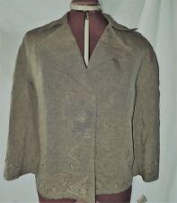 STUNNING Ladies Jacket DKNY, designer label 90% OFF, Aust. size 10-12 flattering