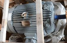 GE 20HP Electric Motor 3KE256BC105C S250