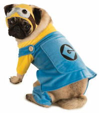 new Rubie's Despicable Me 2 Minion Pet Halloween dog Costume Large L