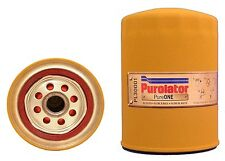 Engine Oil Filter-Pureone Oil Filter Purolator PL30001