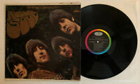 Beatles - Rubber Soul - 1965 US Stereo Capitol ST-2442 (EX) Ultrasonic Cleaned