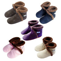 Boy Girl Soft Sole Baby Shoes Infant Toddler Kid Child Winter Fur Boots 0-2Y