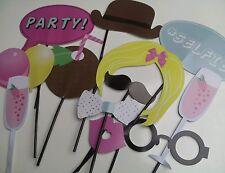 Photo Party Probs Party Selfi Disco Accessoires Foto Zubehör