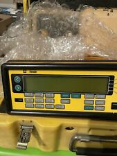 1 - Trimble 4000 GPS Receiver w/ 3 - Zephyr Geodetic Antennas - Hard Case.