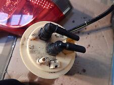 VOLVO S60 V70 S80 IN TANK FUEL PUMP D5  DIESEL 2005-07 ELECTRICAL PLUG ON TOP