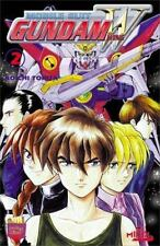 Pocket MIXX: Gundam Wing Vol. 2 by Koichi Tokita (2001, Paperback, Revised)