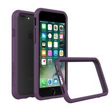 iPhone 8 Plus/7 Plus Case RhinoShield [11Ft Drop Tested] ShockProof Tech-Purple