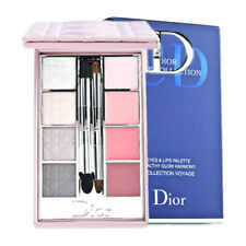 100% AUTHENTIC XMAS Edition DIOR ROSE COUTURE COLLECTION VOYAGE MAKEUP PALETTE