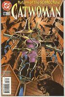 Catwoman #58 : June 1998 : DC Comics