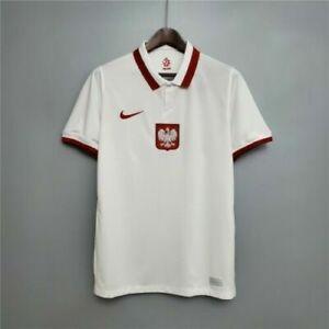 2020/21 Poland Home Shirt