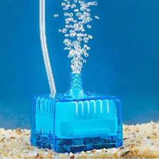 Aquarium Oxygen Pump With Pneumatic Biological Carbon Filter Eco Friendly Safety