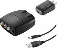 Insignia HDMI To RCA Converter for older TV's Bluray cable video game systems
