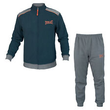Tuta / Pigiama Homewear Uomo EVERLAST Pile Full Zip Art.31006