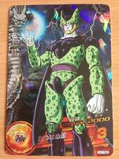 Carte Dragon Ball Z DBZ Dragon Ball Heroes Part 01 #H1-58 Super Rare BANDAI 2010