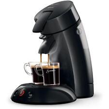 Philips Senseo Original Behälter Kaffeemaschine Schwarz 2 Tassen HD7817/61