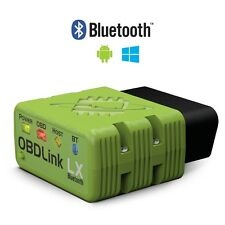 OBDLink LX Bluetooth Scan Tool FOR PC ANDROID PHONE FREE SOFTWARE & OBDLINK APP