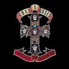 Appetite for destruction (1987) von Guns n' Roses | CD | Zustand gut