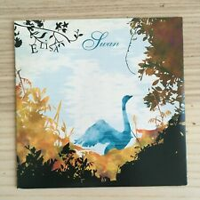 Elisa - Swan - CD Single PROMO card sleeve - 2005 Sugar INS106 - RARO!!!