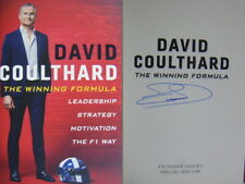 The Winning Formula Leadership Strategy and Motivation The F1 Way 9781788700115