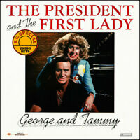The President And The First Lady [New Vinyl LP]