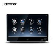 """XTRONS MONITOR POGGIATESTA 11.6"""" TOUCH FULL HD 1080 HDMI VIDEO GIOCHI DVD"""