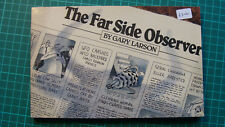 The Far Side Observer by Gary Larson (Paperback, 1987) Collection 1