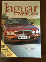 JAGUAR ENTHUSIAST Volume 11 number 7 - July 1995