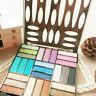 27 Farben schimmern Lidschatten Makeup Palette Kit Bürste Neu mit Set N4K7 L5R4