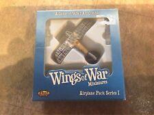 Wings OF WAR AIR PLANE PACK SERIE 1-ALBATROS DVA JASTA 84