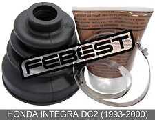 Boot Inner Cv Joint Kit 76.5X90X22.3 For Honda Integra Dc2 (1993-2000)