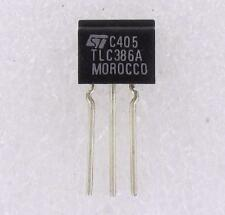 TLC386A THYRISTOR 3PIN ''UK COMPANY SINCE1983 NIKKO''