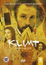 Klimt 2007 5060103790982 DVD Region 2