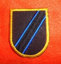 ARMY PATCH,AIRBORNE BERET  FLASH,  INTELLIGENCE SUPPORT ACTIVITY,