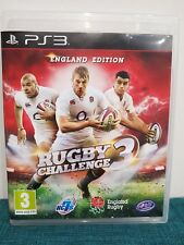 Rugby Challenge 3 England Edition PS3 Fast Free Post *Excellent Condition*