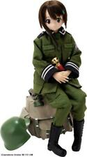 Azone Pure Neemo Doll So Ra No Wo To Kanata Sorami Kawaii Military 1/6