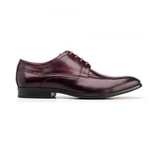 Base London GILMORE Shoes/Bordo Washed - 8 EU42 New SS17!