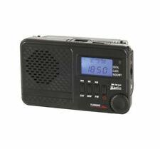 DigiTech AR1721 AM/FM Portable Digital Radio