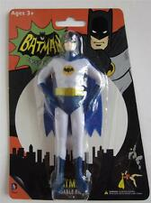 BATMAN Bendable Posable Super Hero (robin) DC Comics toy Action figure BENDY NEW