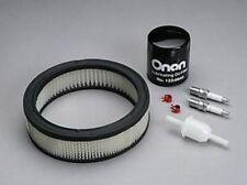 ONAN 137046 TUNE-UP & FILTER KIT,ONAN PERFORMER (P-216/218/220