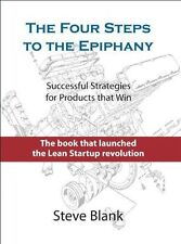 The Four Steps to the EpiphanyThe Four Steps to the Epiphany : Successful...