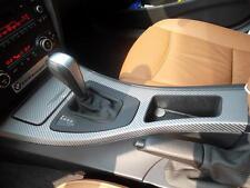 FILM CARBONE ARGENT 3D BMW SERIE 3 E46 320 330 d 320d 330d 318d CD 320CD 330CD