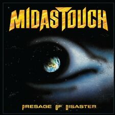 Presage Of Disaster - Midas Touch (2012, CD NEUF)2 DISC SET
