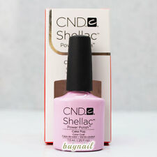 Gel Polish CND Shellac NEW Nail Colours 7.3ml 0.25 fl oz Part 1 * Choose Any